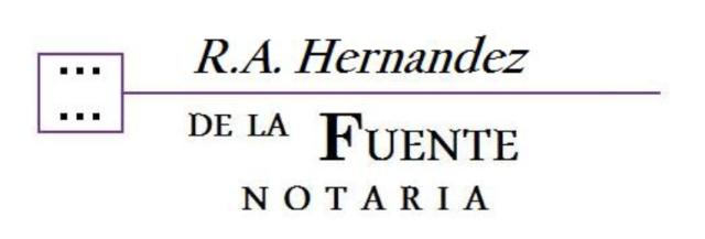 Hernandez Notaria