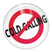 Cold Caller Oct