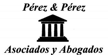Logo Perez & Perez Abogados